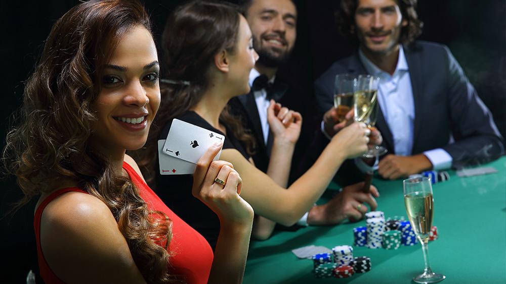 Лицензионные интернет казино